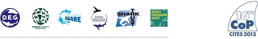 CITES4sharks logo